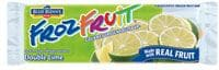 FrozFruit Double Lime