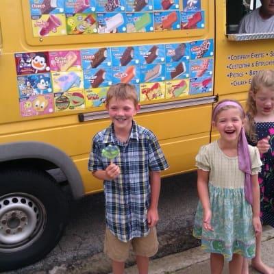 DFW ICE Cream Trucks 17