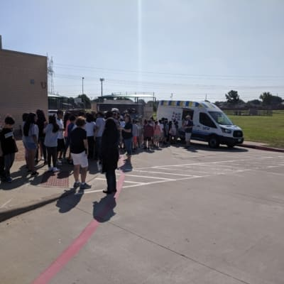 DFW ICE Cream Trucks 5