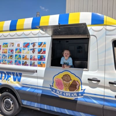 DFW ICE Cream Trucks 10