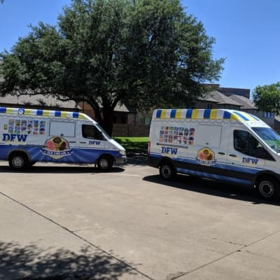 DFW ICE Cream Trucks 7