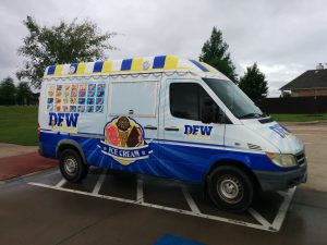 Dallas Ice Cream Trucks 1